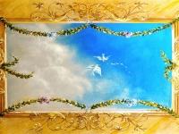 Nástěnné dekorace
